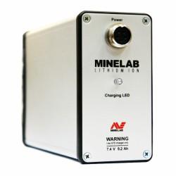 Аккумулятор 7.4В-9.2А/ч Minelab