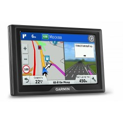 Автомобильный навигатор Garmin DRIVESMART 51 RUS LMT